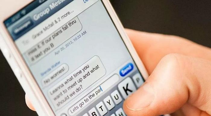 отправка смс в таиланде