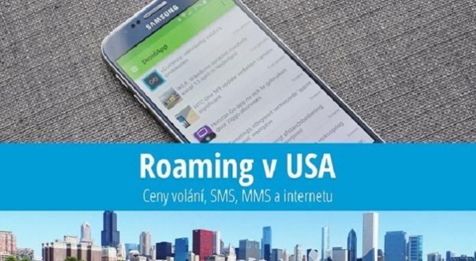 Роуминг в США