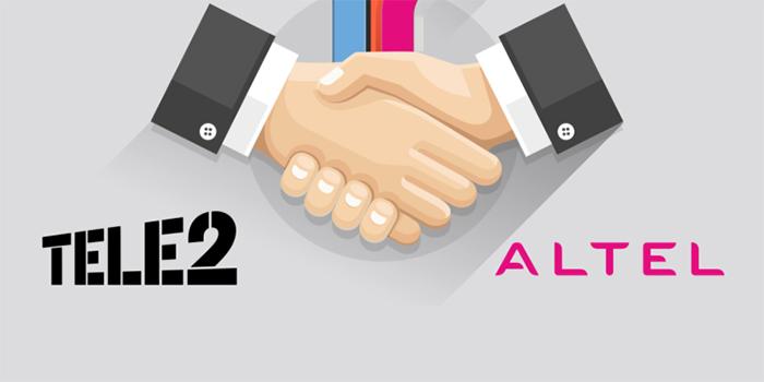 Tele2 / Altel10