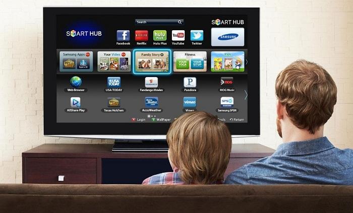 Настройка МТС ТВ на смарт ТВ