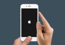 Что делать, если завис iPhone: способы перезагрузки
