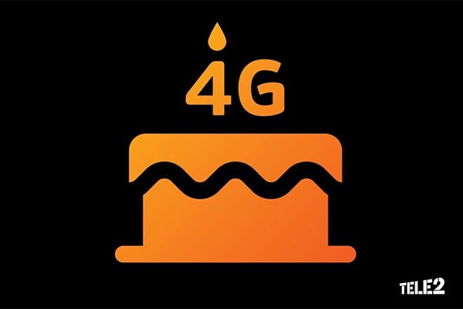 Как подключить 4G от Теле2: инструкция