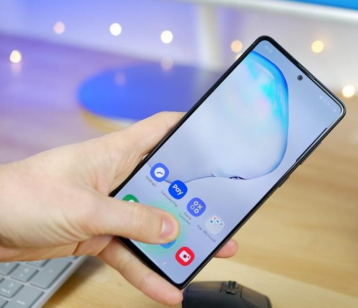 Способы разблокировки смартфонов Samsung